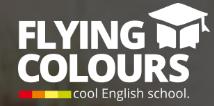 Flying Colours  - cursuri de engleză
