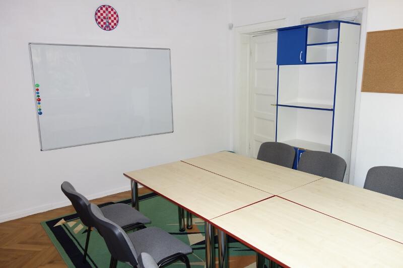 Big Ben School of Languages - cursuri de engleză